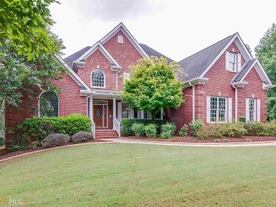 Mcdonough Single Family Home For Sale: 1012 Laurel Ridge Dr