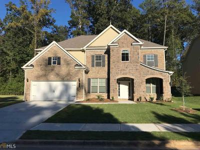 Snellville Single Family Home Under Contract: 946 Olivia Dr #119
