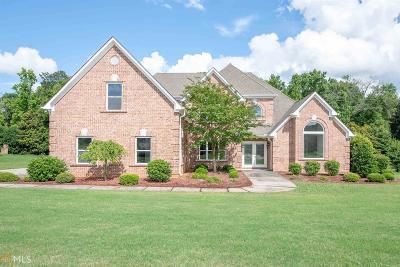 Hampton Single Family Home Under Contract: 1116 Venetian Ln