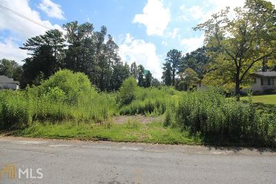Lilburn Residential Lots & Land For Sale: 704 Noell Way