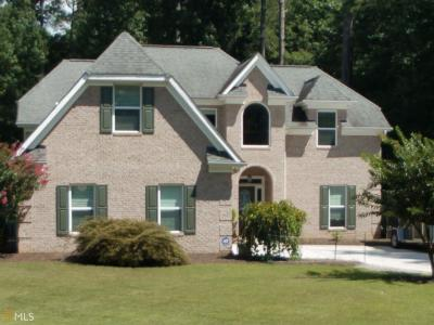 Fayetteville Single Family Home For Sale: 200 Antebellum Way