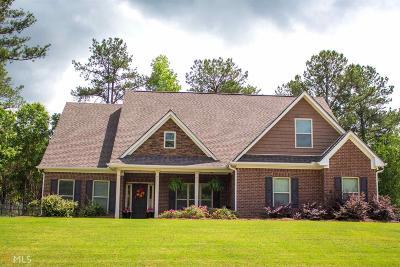 Hampton Single Family Home For Sale: 847 Smallwood Trce