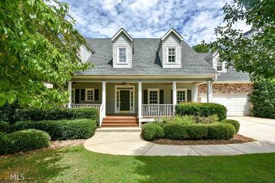 Dallas Single Family Home Under Contract: 373 Southshore