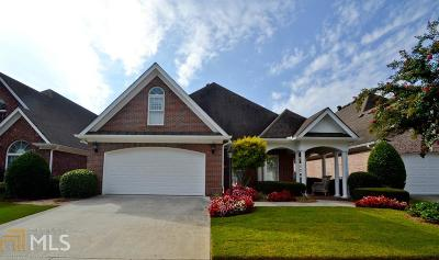 Snellville Single Family Home Under Contract: 2080 Woodberry Run Dr