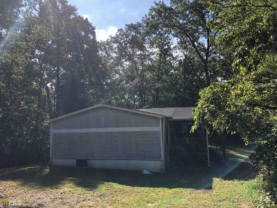 Canton Single Family Home For Sale: 675 Green Dr