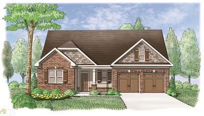 Hampton Single Family Home For Sale: 93 Citadel Dr #3033