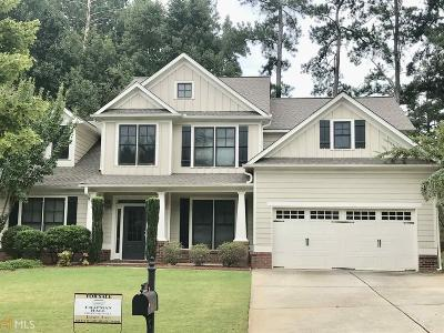 Suwanee Single Family Home For Sale: 123 Abbey Pointe Way