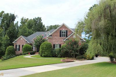 Locust Grove Single Family Home Under Contract: 1418 Landon Dr