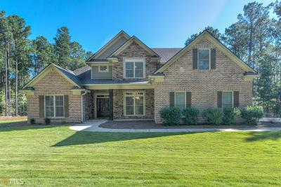 Pine Mountain Single Family Home For Sale: 183 S Quail Ln