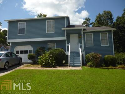 Lithonia Single Family Home For Sale: 705 Shore Vw