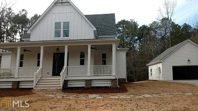 Newnan Single Family Home For Sale: 1632 Happy Valley Cir