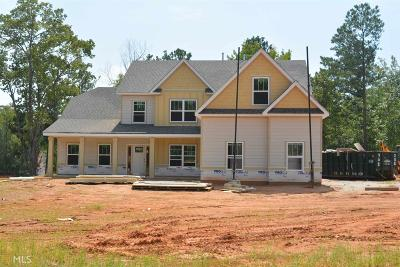Newnan Single Family Home Under Contract: Sparrow Ct #169