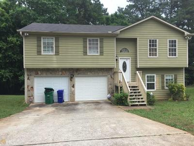 Lithonia Single Family Home Under Contract: 2086 Bedford Ct
