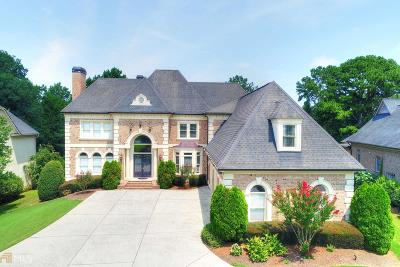 Saint Marlo Country Club, St Marlo Country Club Single Family Home For Sale: 8420 Abingdon Ln
