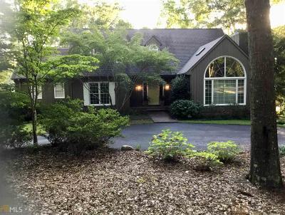 Griffin Single Family Home For Sale: 427 Audubon Cir
