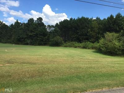 Monroe Residential Lots & Land For Sale: 2839 Clarence Odum Rd