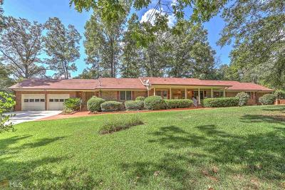 Hartwell Single Family Home For Sale: 141 Sardis Point Rd