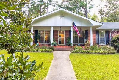 Conyers Single Family Home Under Contract: 1380 Springwood Dr