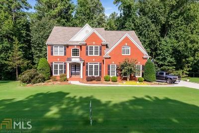 Fayetteville Single Family Home For Sale: 165 Hidden Lake Dr
