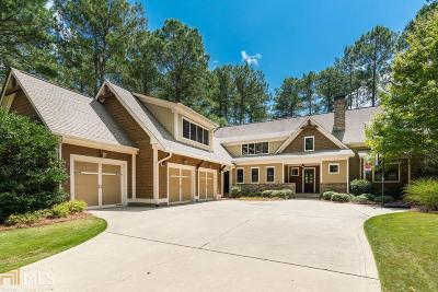Greensboro Single Family Home For Sale: 1281 Swift Creek