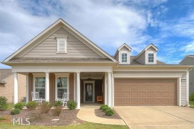 Greensboro Single Family Home For Sale: 1020 Branch Creek Way