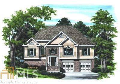 Dahlonega Single Family Home For Sale: Hampton Forest Trl #31