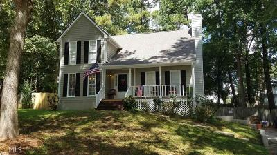 Single Family Home Sold: 589 Chatham Trl