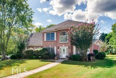 Stone Mountain Single Family Home For Sale: 5716 Southland Walk