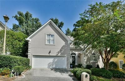 Chamblee Single Family Home For Sale: 1718 Harts Run
