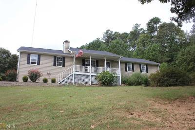 Monroe, Social Circle, Loganville Single Family Home For Sale: 4120 Bullock Bridge Rd