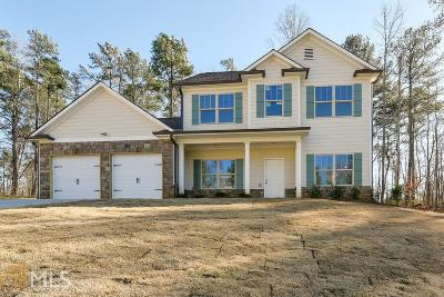 Douglas County Single Family Home Under Contract: 4560 Buckskin Way