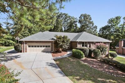 Lilburn Single Family Home For Sale: 4197 Richmond