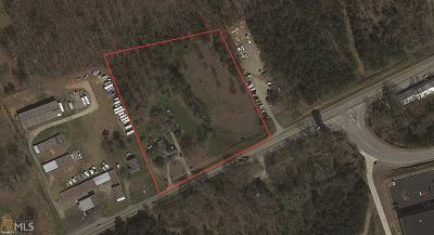 Buford Residential Lots & Land For Sale: 960 Gainesville