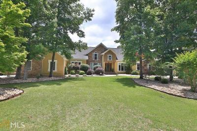 Carrollton Single Family Home For Sale: 61 Castleman Rd