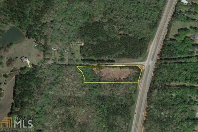 Lagrange Residential Lots & Land For Sale: 99 Hogan Rd