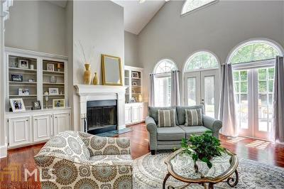 Alpharetta Single Family Home For Sale: 335 Destiny