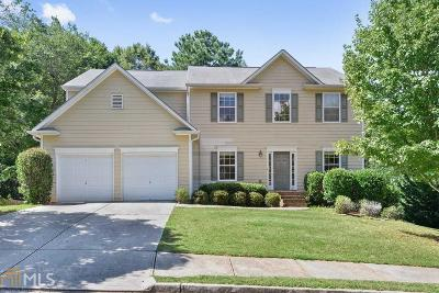 Single Family Home For Sale: 3042 Moser Way