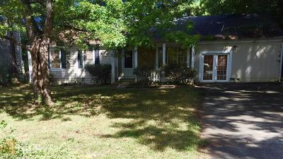 Rex Single Family Home Under Contract: 6298 Valdez Dr