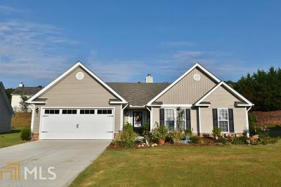 Jefferson Single Family Home Under Contract: 44 Haddington Ct