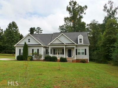 Single Family Home Sold: 103 Hunters Ln