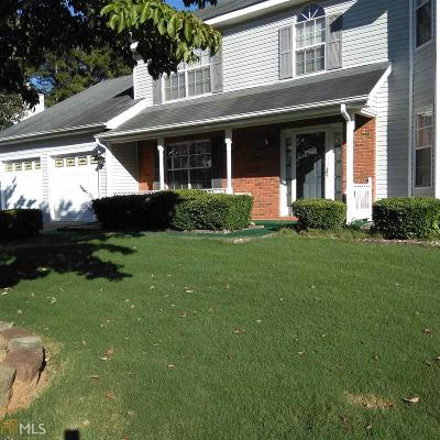 Lithonia Single Family Home For Sale: 1274 Berryhill Dr