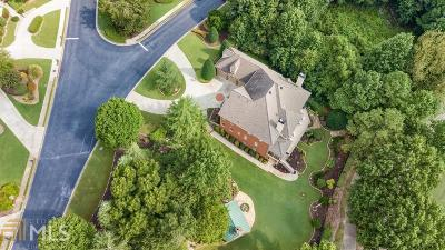 Saint Marlo Country Club, St Marlo Country Club Single Family Home For Sale: 7780 Wentworth Dr