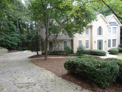 Roswell Rental For Rent: 330 Banyon Brook Pt