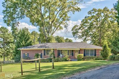 Madison Single Family Home For Sale: 5130 Sandy Creek Rd