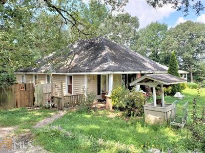 Buford Single Family Home For Sale: 145 Westbrook St