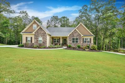 Winder Single Family Home Under Contract: 2860 Shadowstone