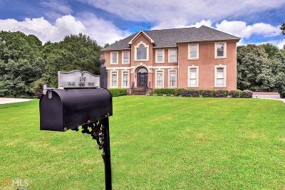 Ellenwood Single Family Home For Sale: 210 Blue Ridge Ct