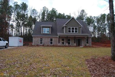 Monroe County Single Family Home Under Contract: 116 Oakwood Dr