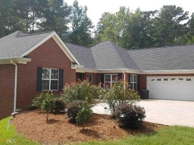 Bremen Single Family Home Under Contract: 21 Spring Bluff Dr