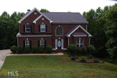 Jefferson Single Family Home For Sale: 91 Righteous
